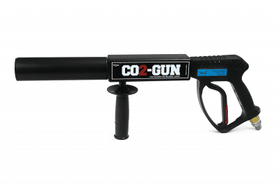 TCM FX CO2 GUN, CO2 GUN