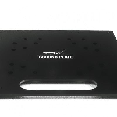 TCM FX Ground plate