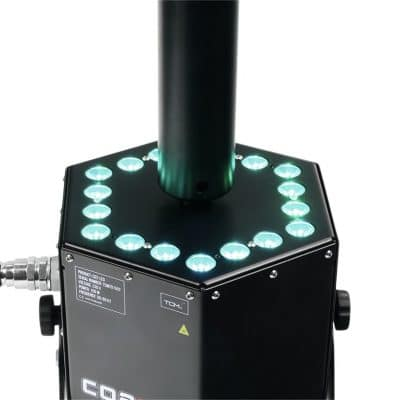 TCM Fx Co2 LED, Co2 LED, Co2 LED maskiner