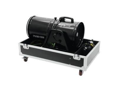 Eurolite Foam 1200, Skum maskine