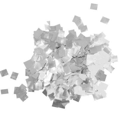 Løse micro metal konfetti, metal konfetti, micro konfetti, Løse micro metal konfetti