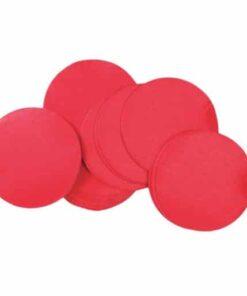 Løs papir konfetti, papir konfetti runde, papir runde, konfetti runde, Løse papir konfetti