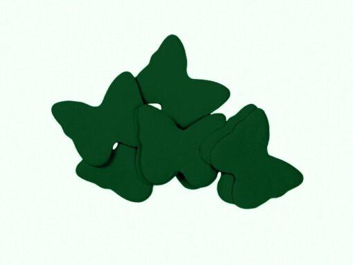 Løse papir sommerfugle, papir konfetti sommerfugle, papir sommerfugle, konfetti sommerfugle, Løse konfetti papir, Løse papir konfetti