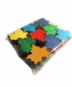 Papir ahorn konfetti, papir konfetti ahorn, ahorn konfetti papir, ahorn papir konfetti, papir konfetti, konfetti papir, Løse papir konfetti