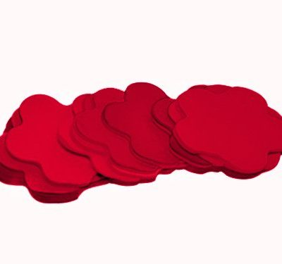 Løse papir blomster, papir konfetti blomst, papir blomster, konfetti blomst, Løse konfetti blomster, Løse konfetti blomst, Løse papir konfetti