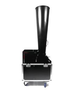 TCM FX Co2 Booster, Co2 Booster, Konfetti Booster