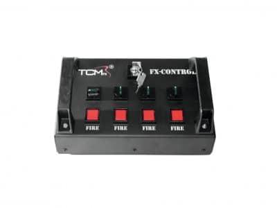 TCM FX FX-Control