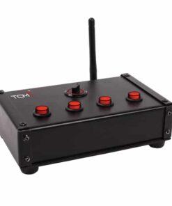 TCM FX Wireless-Control