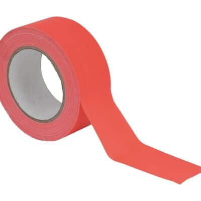 UV Tape, Glow Tape, Neon Tape, Scene tape, UV Scene tape, fluorescerende tape, UV gaffatape