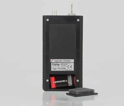 TX2-20K Sender, TX2, TX2-20K